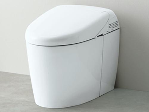 画像:TOTO 節水型トイレ ネオレストRH1
