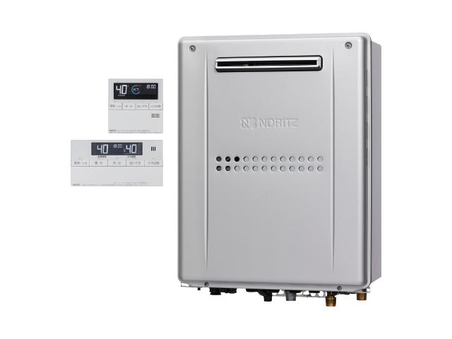 画像:ノーリツ エコジョーズ 給湯暖房熱源機