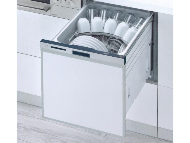 画像:リンナイ 食器洗い乾燥機
