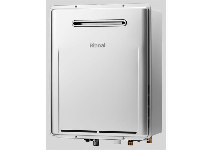 画像:リンナイ エコジョーズ マイクロバブルバスユニット 内蔵型ふろ給湯器