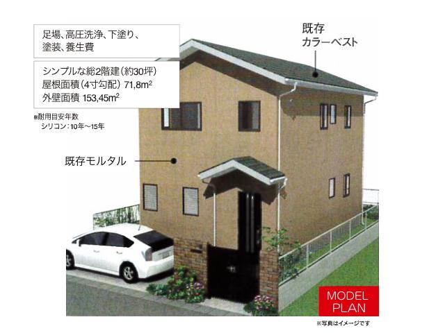 画像: 屋根