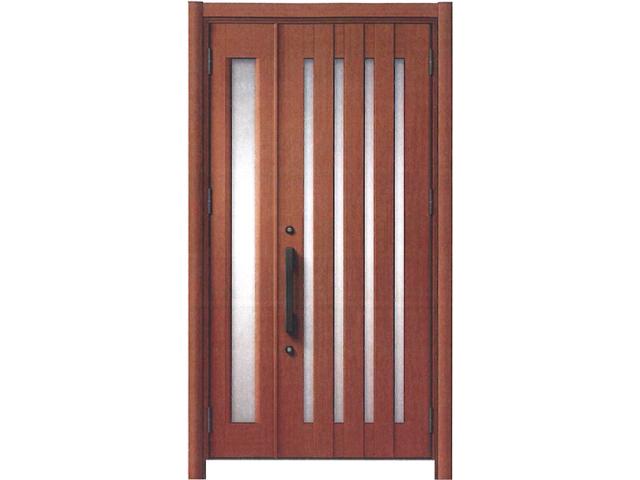 画像:LIXIL リシェント  玄関ドア3
