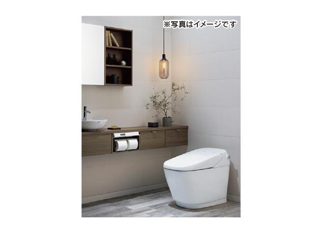 画像:LIXIL 節水型トイレ