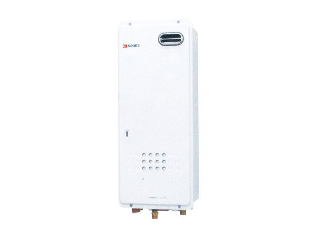 画像:NORITZ 暖房専用熱源機