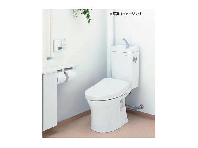 画像:TOTO 集合住宅用 節水型トイレMR