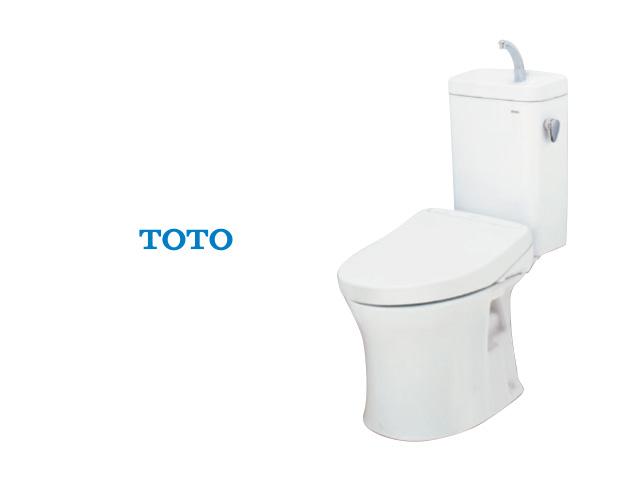 画像:TOTO ピュアレストMR +アプリコットF1A