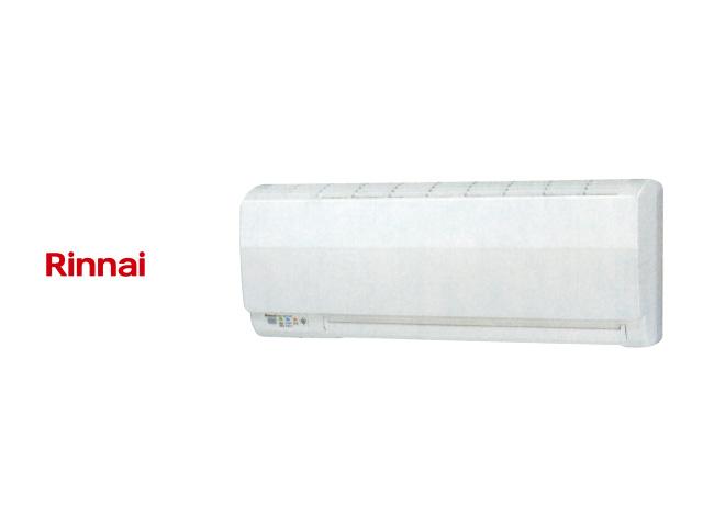 画像:Rinnai 浴室暖房乾燥機